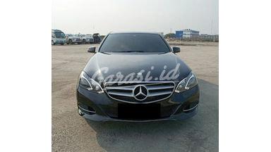 2015 Mercedes Benz E-Class 250 AVG - Mobil Pilihan
