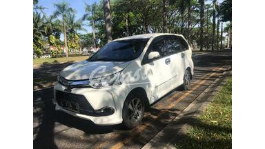 2018 Toyota Avanza Veloz  G