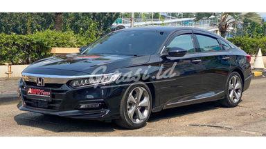 2020 Honda Accord Turbo