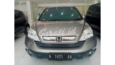 2007 Honda CR-V 2.0