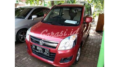2014 Suzuki Karimun Wagon GX - Terawat Siap Pakai