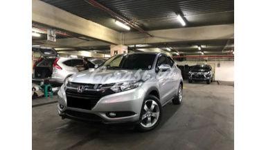 2016 Honda HR-V E - Mobil Pilihan