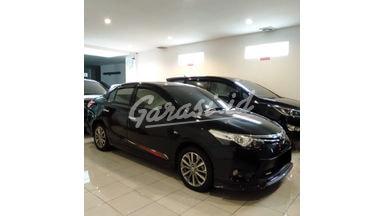 2017 Toyota Vios TRD - Mobil Pilihan