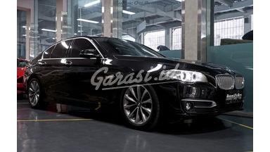 2014 BMW 5 Series 520d Modern