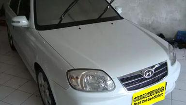 2011 Hyundai Grand Avega GX - Jual Murah Dapat Barang Bagus