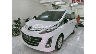 2012 Mazda Biante L - Siap Pakai Dan Mulus