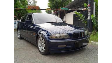 2001 BMW 3 Series E46 325i