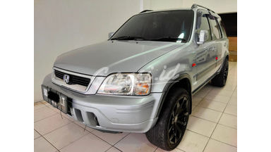 2002 Honda CR-V 2.0