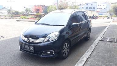 2015 Honda Mobilio e cvt - Istimewa Siap Pakai
