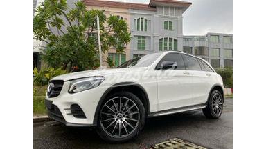 2019 Mercedes Benz GLC 200 AMG PANORAMIC - Low Km Like New