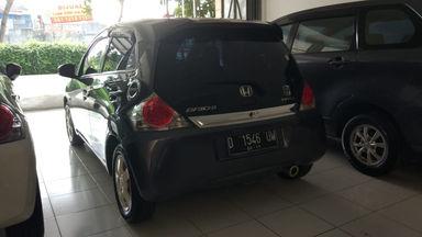 2014 Honda Brio E - Kondisi Ok & Terawat (s-5)