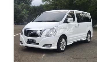 2014 Hyundai H-1 Xg