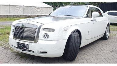 2011 Rolls-Royce Phantom 6.7 L V12 - Murah Berkualitas
