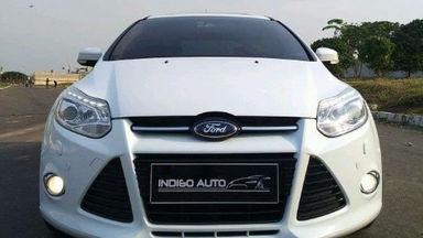 2012 Ford Focus S - SIAP PAKAI!