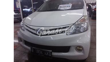 2012 Daihatsu Xenia M - Unit bagus, muat banyak, harga oke
