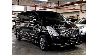 2018 Hyundai H-1 XG - Mobil Pilihan