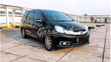 2014 Honda Mobilio E Prestige