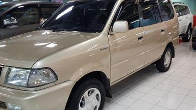 2002 Toyota Kijang LGX Diesel Manual - Barang Bagus Siap Pakai (s-0)