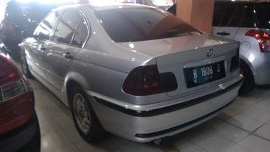 2001 BMW 3 Series 318i - Barang Mulus (s-7)
