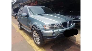 2002 BMW X5 3.0 - Siap Pakai