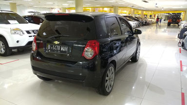 2009 Chevrolet Aveo LS - Mulus Siap Pakai (s-3)