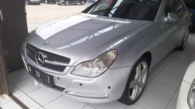 2006 Mercedes Benz CLS 350 - Istimewa