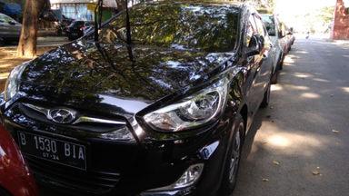 2009 Hyundai Avega mt - Siap Pakai