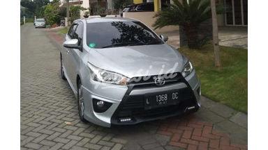2016 Toyota Yaris RD