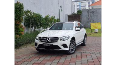 2019 Mercedes Benz GLC 200