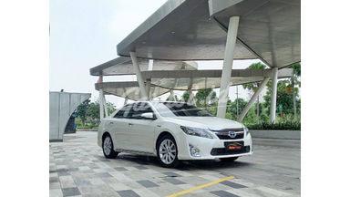 2013 Toyota Camry Hybrid 2.5