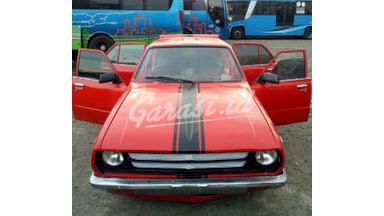 1975 Toyota Corolla 1.0 - Mulus Langsung Pakai