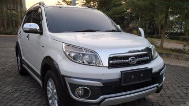 2014 Daihatsu Terios Tx Adventure - Tdp Minim