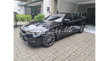 2020 BMW 320i 2.0 Sport