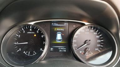 2013 Toyota Fortuner 2.7 V 4x4 Bensin AT Fullspec - Favorit Dan Istimewa (s-7)