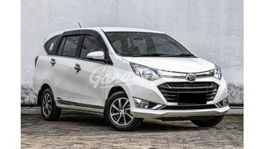 2016 Daihatsu Sigra R Deluxe - Siap Pakai