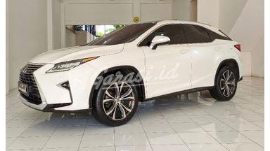 2016 Lexus RX Luxury
