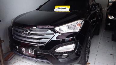2012 Hyundai Santa Fe CRDI - istimewa