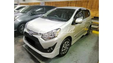 2019 Toyota Agya G - Mobil Pilihan