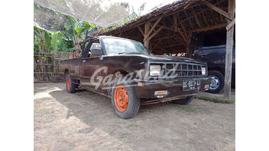 1989 Chevrolet LUV Pick Up