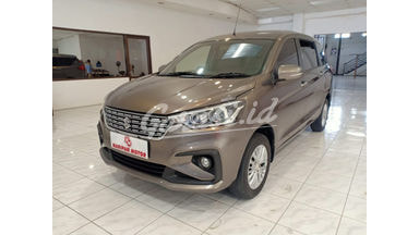 2018 Suzuki Ertiga New GX