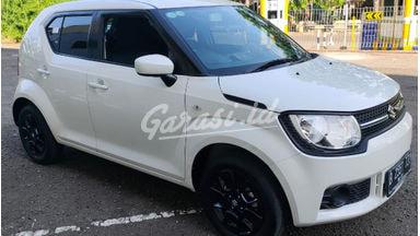 2018 Suzuki Ignis Gl