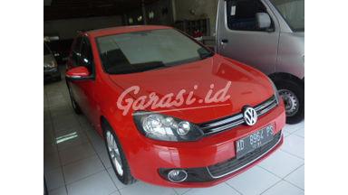 2011 Volkswagen Golf TSI - Terawat Siap Pakai