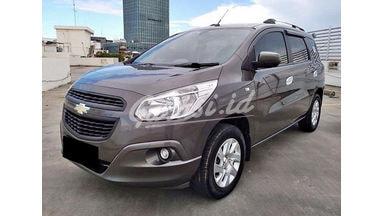2014 Chevrolet Spin LS Diesel - Mobil Pilihan