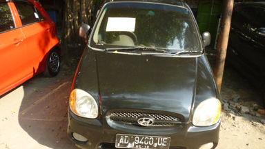 2004 Hyundai Atoz MT - Siap Pakai
