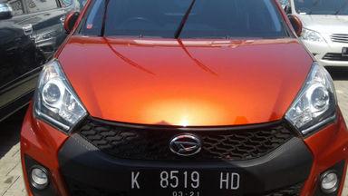 2015 Daihatsu Sirion VVTI - Siap Pakai Mulus Banget