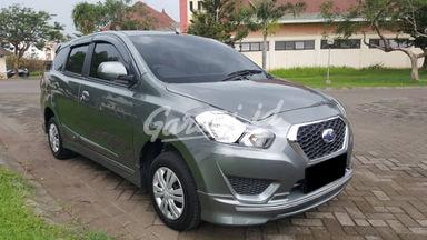 2018 Datsun Go+ T Styale - Mobil Pilihan