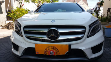 2014 Mercedes Benz GLA GLA urban - Barang Istimewa