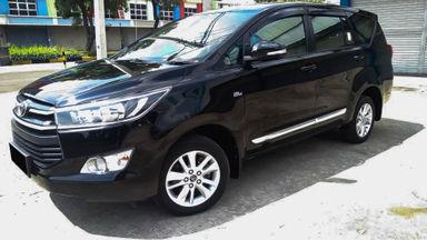 2017 Toyota Kijang Innova Reborn G 2.0 MT - Mobil Pilihan (s-0)