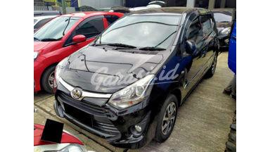 2018 Toyota Agya G - Mobil Pilihan