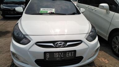 2013 Hyundai Grand Avega GL - Good Condition